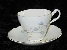 French Country Ceramic Saucers