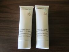 BeautiControl Resurface Spa Microderm Apeel for Face Set of 2! 1 oz. each-FREE S