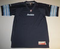 CFL Canadian Football League Toronto Argonauts ONeil #31 Jersey Large Reebok