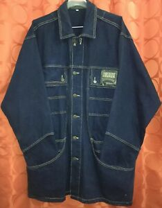 Vintage 90s La/'Mith Designs New York black genuine leather long shorts wSouthwestern textile hip hop streetwear MediumLarge