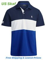 Polo Ralph Lauren Men's Classic Fit Performance Polo Shirt MSRP 98.50 FREE SHIPP