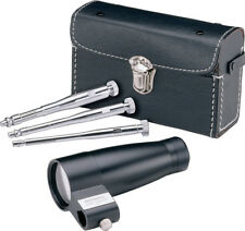 Bushnell Bore Sighter Kit Knife 743333 Compact kit with three expandable arbors.