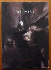 TRIPWIRE X 10..TEN YEARS OF..1992-2002..1ST PRINT..VFN+