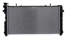 OSC Temperature Control 2795 Premium Radiator 12 Month 12,000 Mile Warranty