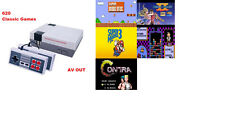 Mini Retro Game Anniversary Edition Console nintendo 620 games built-in Mario US