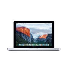 "MacBook Pro 13"" i5 2,5 Ghz 4 Go RAM 500 Go HDD (2012) Grade B - Bon Etat"