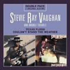 CD de musique Electric Blues pour Blues Stevie Ray Vaughan