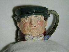 "Royal Doulton Toby Mug - Tony Weller - ""A"" Mark - 3"""