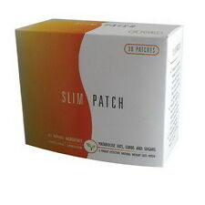 NEW! Strongest Slimming Weight Loss Patches! 60 Patches.  2 BOXES 100%  Natural.