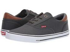Levi's Shoes Schuhe Ethan CT CVS II Levis Schuhe Größe EUR 41 / US 8 Grau