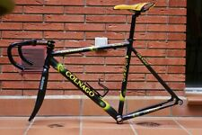 Colnago Dream Asso bicycle road frame size 53 carbon fork +extras vintage master