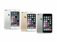 "Apple iPhone 6 4.7"" 4G LTE iOS GSM T-Mobile AT&T 16GB 32GB Smartphone Gold Gray"