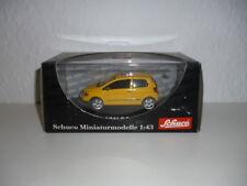 SCHUCO / MODELLAUTO / 04722 / VW FOX / 1:43 / #259#