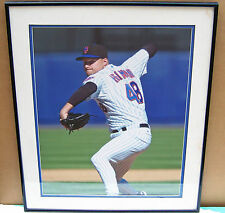NY Mets Framed Photos Pictures used in Shea Stadium (SET-A) PICK One From List