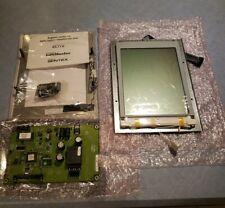 Chamberlain Sentex Optrex Display with Hood and control, SN1650074 & SN1111581