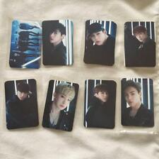 Monsta X Hero photocard complete set lot  photo card