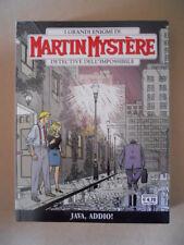 MARTIN MYSTERE n°296 ed. Bonelli  [G754A]