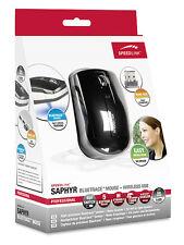 Speedlink Saphyr Bluetrace 1600 dpi NANO Empfänger Wireless Funk USB Maus Mouse