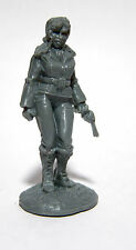 1 x FEMALE PILOT - BONES REAPER miniature rpg mythos pulp aviator explorer 80070