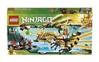 LEGO NINJAGO Goldener Drache (70503)