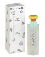 Bvlgari Petits et Mamans Women Perfume Eau De Toilette 3.4 oz ~ 100 ml Perfume