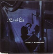 Polly Bergen-Little Girl Blue-CD -
