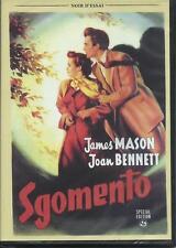 Sgomento (1949) DVD