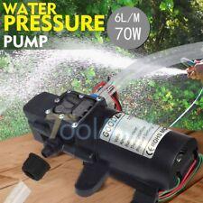 """Interruttore a pressione alta Jaco 1//4/"""" Osmosi Inversa Filtro Acqua Pompa AJ-HP1000-B"""