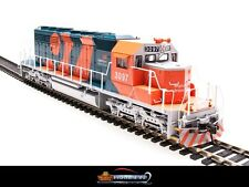 Broadway Ltd 2704 HO SD40-2 BHP 3093 (BHP Iron Ore) +Sound - Brand New C-10 Mint