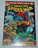 Amazing Spiderman 132 Marvel Comic Book 1974 NM