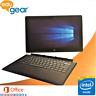 "eduGear 11.6"" Tablet With Keyboard (Intel Core i3, 128GB SSD, 4GB, BT, Win 10Pro"