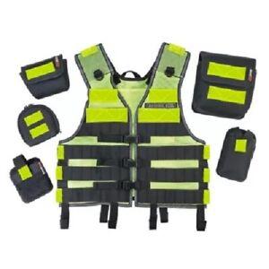 Arsenal Lime Vest Kit, 5590-CUS