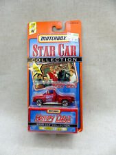 """Matchbox Star Car Collection Ford Pick-up 1956 Série """"Happy Days"""" Neuf/Blister"""