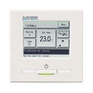 Mitsubishi RC-EX3 Eco Wired Remote Control