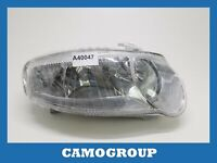 Front Headlight Right Front Right Headlight Depo For ALFA ROMEO