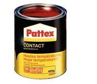 Kleber Kontakt Neoprene Hochtemperatur 650 Gr Pattex