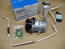 2002 2003 2004 2005 Jeep Liberty (3.7L engines) *Frigette* A/C Compressor Kit