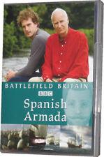 Battlefield Britain Spanish Armada New Sealed