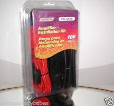 100 Watt Amplifier Installation Kit, Ck-Ak10,by Metra, New In Package