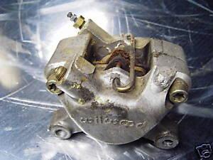 ARCTIC CAT BRAKE CALIPER 2002 ZL 600 ZR SS