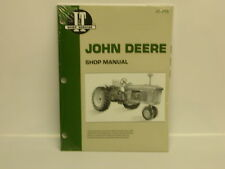 John Deere Service Manual Collection I&T JD203 - New! - FREE SHIPPING