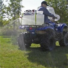 FOR JCB UTV ECT- 98 LITRE SPRAYER- FREE POST PHONE-INDEPENDENT VID REVIEW