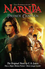 """VERY GOOD"" Prince Caspian, Lewis, C. S., Book"
