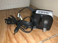 Original Nokia Mains Charger AC-3X for 2720 fold 2760 N85 All Small Pin C070