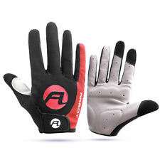 Unisex Warm Full Finger Gloves For Bicycle Cycling Hiking Sports Touch Screen