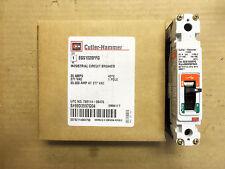 NEW IN BOX Cutler Hammer E125S 1 pole 20 amp EGS1020FFG Circuit Breaker EGS