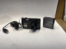 Nikon COOLPIX S3300 16.0MP Digital Camera - Black Very Clean