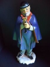 Fontanini Bristol Falls Carolers Society Chester Adam (Flute Player) #65503