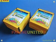 Panini★WM 2014 WC 14 WorldCup★ 100x Tüte/packet/bustine - ungeöffnet/sealed