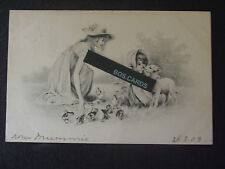 Raphael Tuck & Sons Single Printed Collectable Postcards